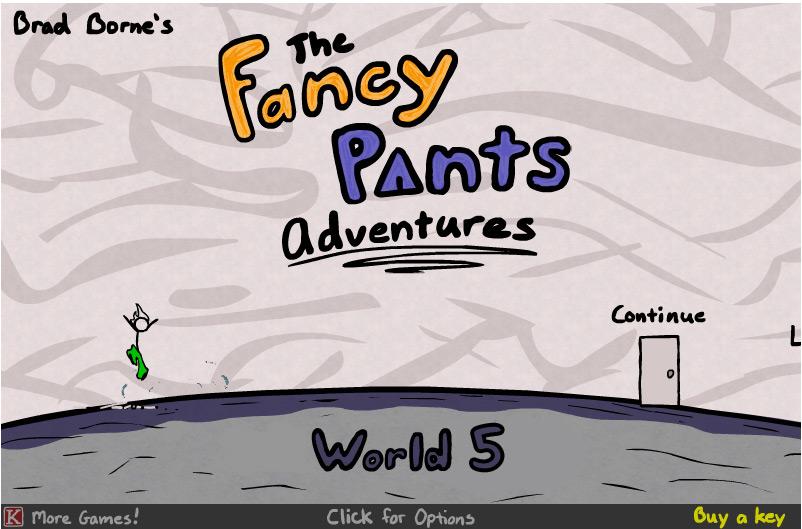 fancy pants adventure 1 2 3 4 download